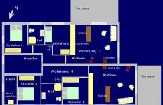 Wohnung 3+4
