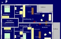 Wohnung 5 + 6