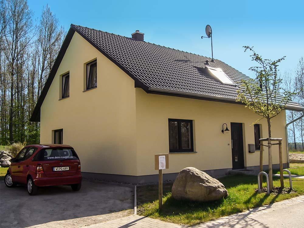 Ferienhaus Am Pappelwald