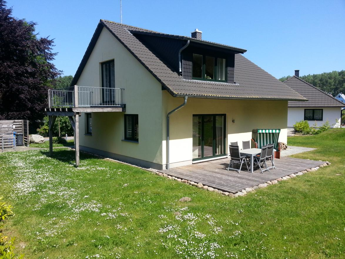 Ferienhaus Pappelwald