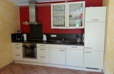 Einbauküche Wohnung 1