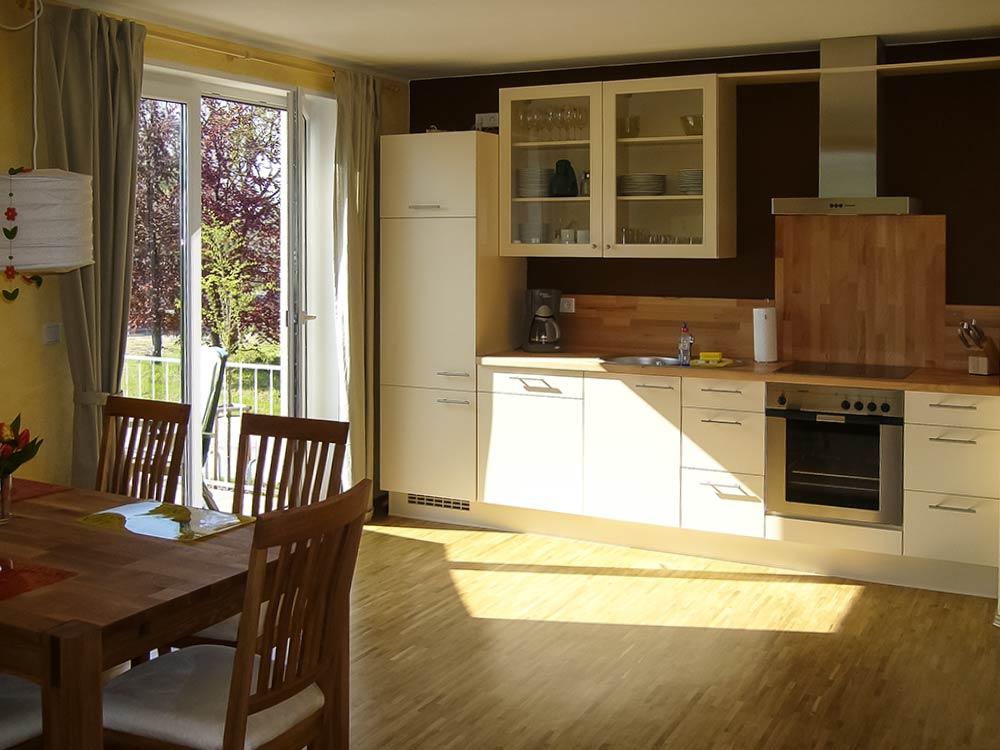 Küche Whg2