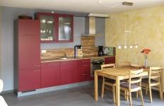 Küche Whg3