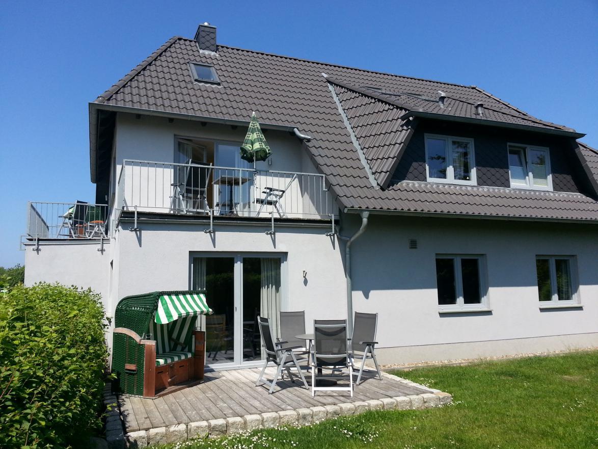 Wohnung 3 mit Terrasse