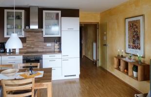 Küche Whg6